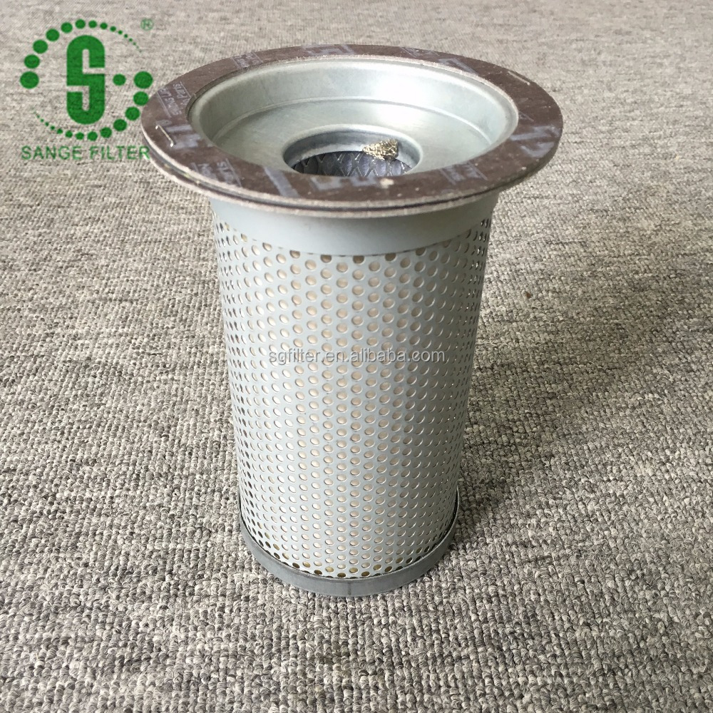high quality separator filter 6.3792.0/ 01504-0800 used for KAESER 20HP