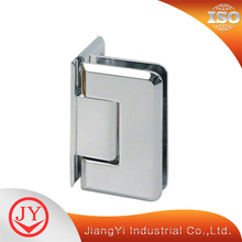 Top Level glass to glass shower enclosure steel glass door hinge pivot swivel