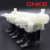 CNKB three way inlet water plastic valve for washing machine