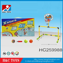 2 IN 1 Children mini water football soccer game toy HC259988
