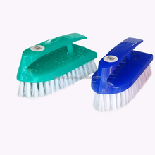 Multi functional colorful cleaning brush for clothes