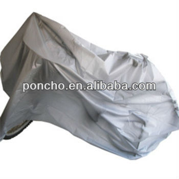 peva printe Bike cover