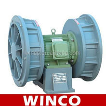 Large Electromechanical siren MS-W450 5KM