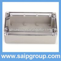 enclosures plastic electric meter boxes DS-AT-0816-s(80*160*55)