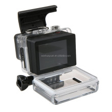 for GoPros Accessories The Back Cover Of Waterproof Housing For GoPros Hero3 LCD+Back cover