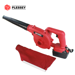 20V battery powered li-ion garden tools cordless blower