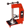 Tyre Patch Machine/Tyre Vulcanizing Machine For Tyre Repair
