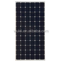 305W Mono Silicon Solar Photovoltaic Cell Scrap