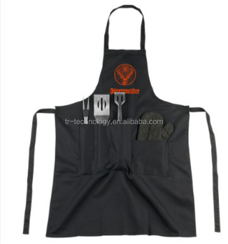 artist apron for kids or promotion