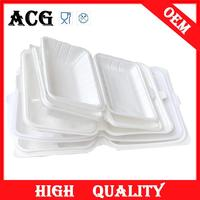 Healthy and convenient plastic dessert trays with different quality