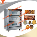 Bread Baking Oven| Hamburger baking machine