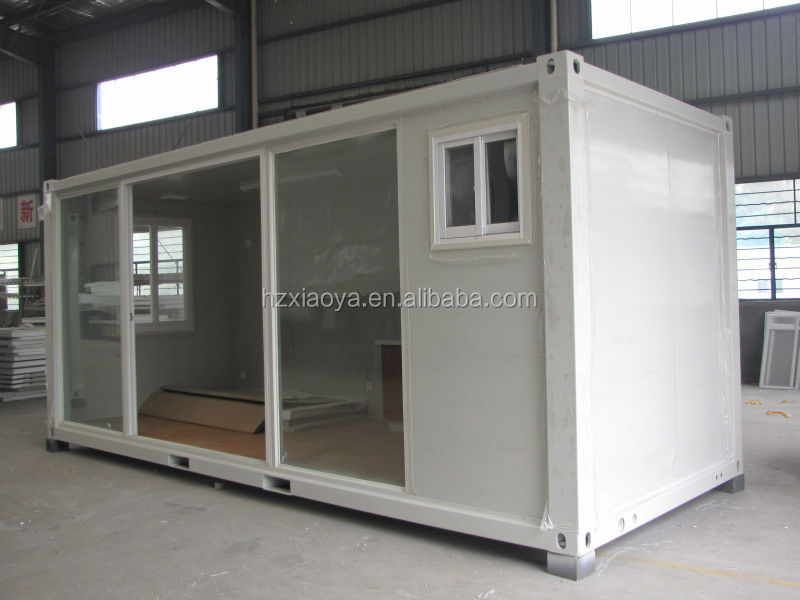 newly Wholesale container house price demountable flat pack 20ft container house