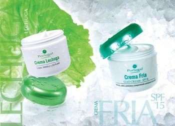 Cold Cream / Crema Fria