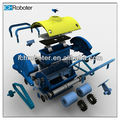 Portable Automatic Swimming Pool Cleaner Robot