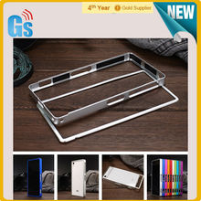 Luxury Aluminum Metal Bumper Frame Case For Sony For Xperia Z2