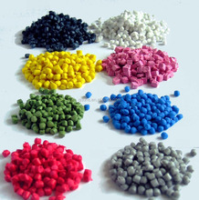 Competitive Price Plastic Filler Masterbatch for PP/PE/PS/ABS