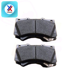 Manufacturer Auto Spare Parts 04465-60280 Japan Made Brake Pads