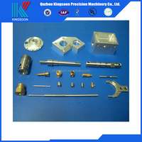 High Quality Cnc Mechanical Parts Fabrication