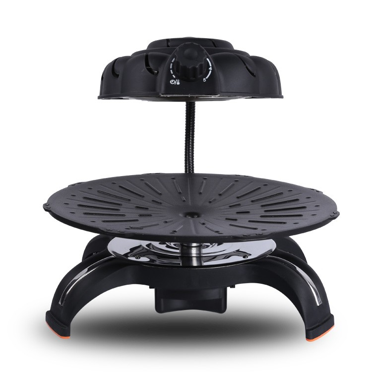 Smoker Temperture Adjustable Electric Grill High Quality Electrical Gril