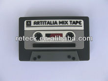 cassette shape radio usb flash drive
