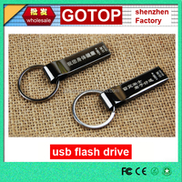 Brand usb flash drive metal usb flash drive custom usb with client logo engraving