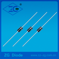 2A Fast SF22 SF24 SF26 SF28 Recovery Rectifier Diode