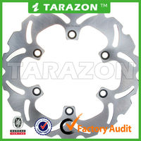 Stainless Steel 260mm solid brake disc for B-KING 1300CC