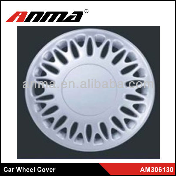 disposable plastic 16 stainless steel wheel covers