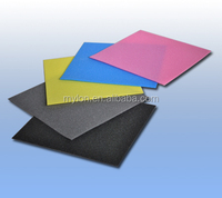rigid insulation polyurethane foam sheet