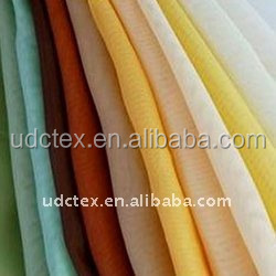 Polyester Tulle/ Voile/ Organza Fabric
