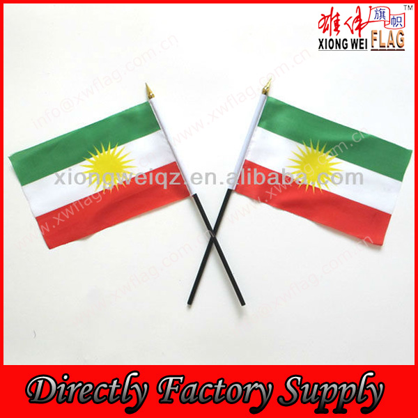 wholesale country hand flags for world cup
