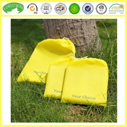 80 polyester 20 polyamide quick golf sports microfiber towel wholesale