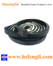 Bentonite Water Stop Bar/Water Swelling Rubber Strip