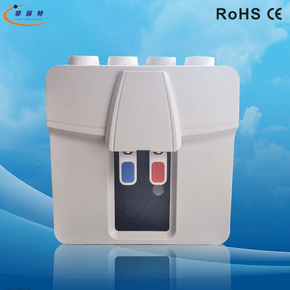 Hot selling Household New 4-Stage warm and hot water compact ro <strong>system</strong>