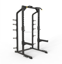 Commercial fitness equipment MWH-018 Half Power Rack
