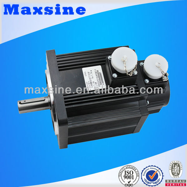 ac servo kit 20kw electric motor