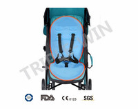 Comfort Baby Car Cool Gel Pad, Cooling Gel Mat for Baby Stroller Accessories