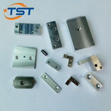 Hot Selling CNC Machine Aluminum 6061 Spare Parts Motor and Vehicle Parts