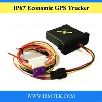 Mini GPS Chip Tracker Waterproof GPS Tracker Bicycle Motorcycle GPS Tracker GSM TS-10