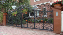 Latest new product main gate designs