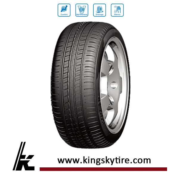 205/60R16 Wholesale Car Tires for Sale with Stable Running