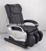 2015 Minerva Full Body electric massage bed/Soft massage chairs with PU leather