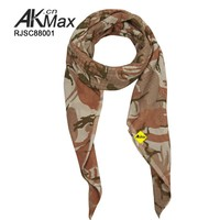 Military Shemagh Cotton/Poly scarf arab hijab scarf