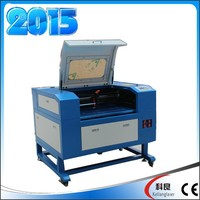 small 6040 co2 laser cutter sales agent wanted, 60w Co2 laser engraving machine KL460