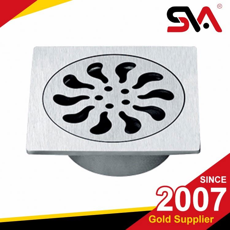 2016 Hot Sale Eco-friendly cheap price concrete types of floor drain