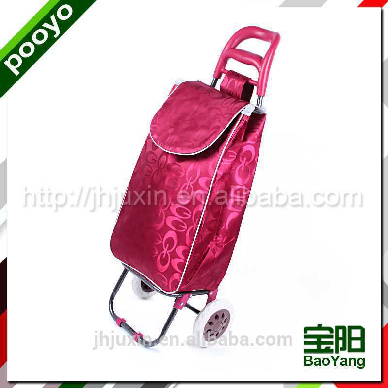 folding trolley luggage vintage link asia