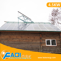 4.5KW Off Grid Solar Power System for Household (FD-OFF/PSP-4500W)