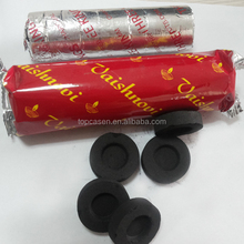 Wholesale Shisha Charcoal 33mm 38mm 40mm