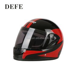 Lightweight cool full face motorcycle helmets for sale