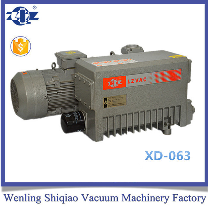 Vacuum Infusion Process Used Oil Lubricated Rotary Vane Vacuum Pump